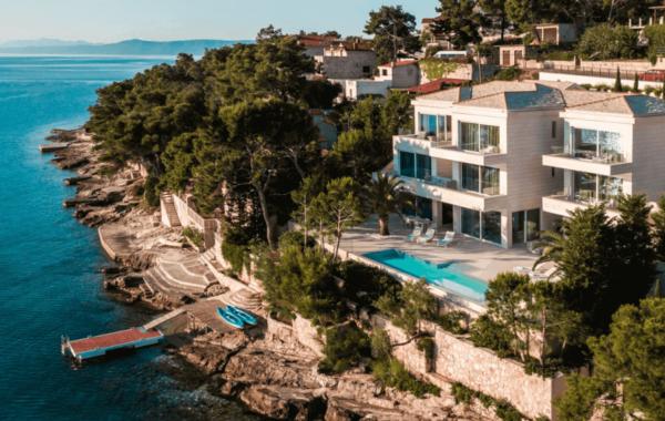 Villa Mila mieten