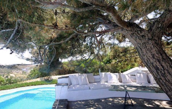 Villa Miro auf Sifnos
