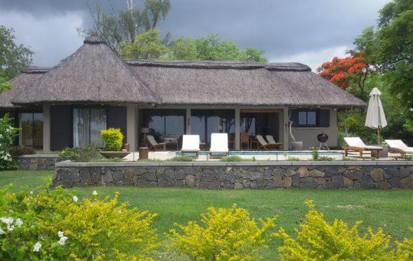 Ferienvilla auf Mauritius - Villa Saline