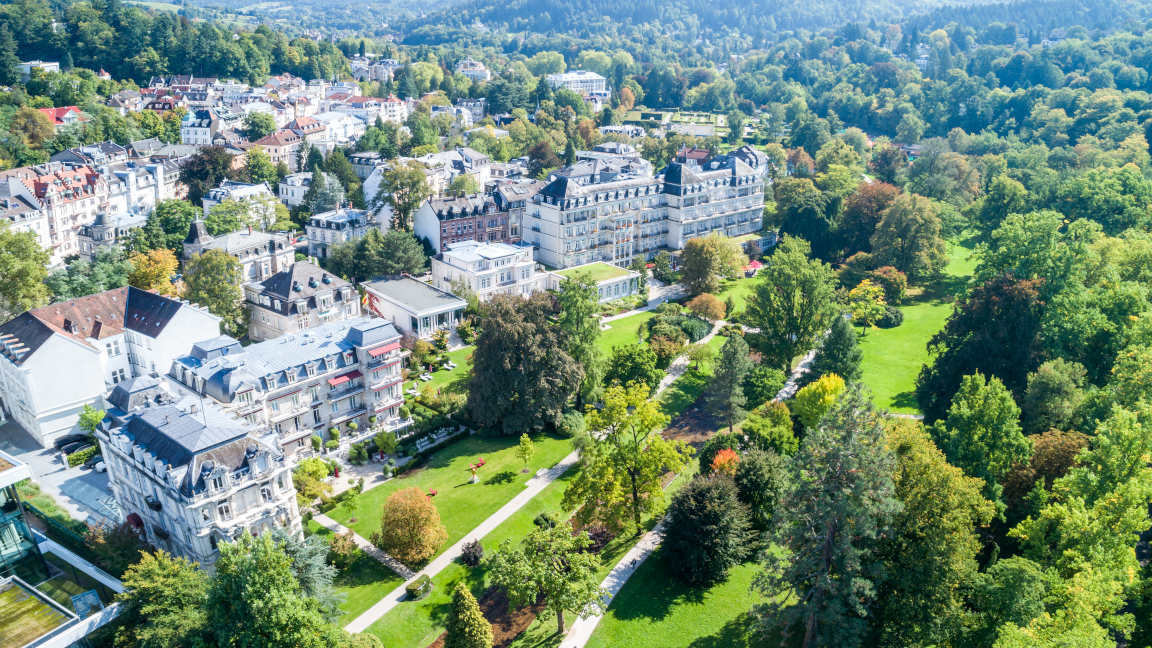 Brenners Park Hotel Schwarzwald