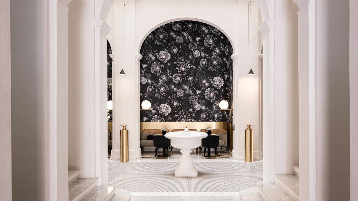 Hotel Rosselli, Malta