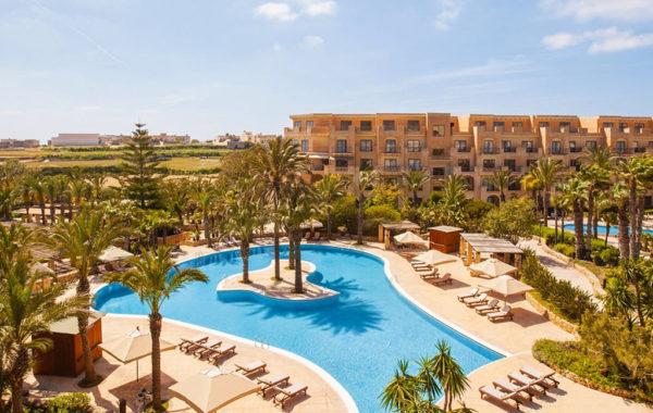Kempinski Hotel San Lawrenz Gozo