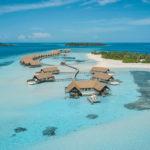 Schönsten Malediven Inseln - Cocoa Island