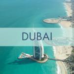 Reiseziel Dubai zur Expo 2020 - Faszination Arabien